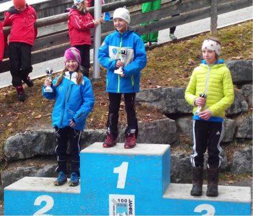 Sieg für Sebastian Schwarz beim Bayerischen Schülercup