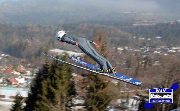 Erfolgswochenende in Garmisch