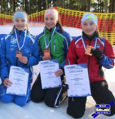 Bayerische Meisterschaft in Hirschau vom 04.02. – 05.02.2017