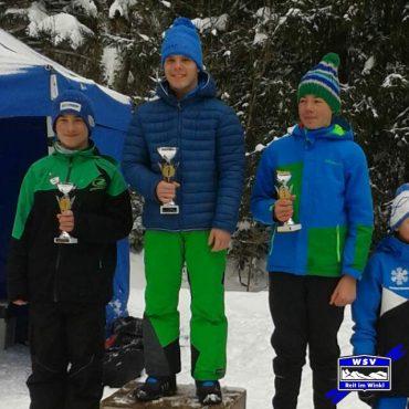 Sparkassen Langlauftournee – XC 3 Cup – Sachrang