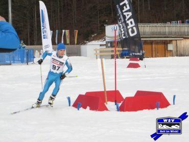 DSC Finale Langlauf in Ruhpolding vom 10.03. bis 12.03.
