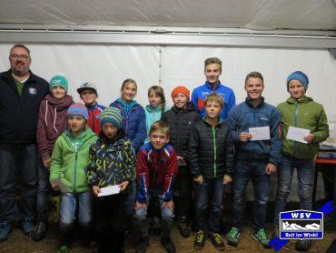 Reit im Winkler Nachwuchssportler feierten große Erfolge