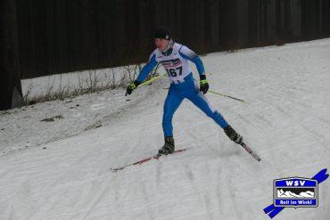 Deutscher Schülercup Langlauf am 27. und 28.01.18 in  der DKB Arena Oberhof