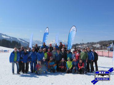 Ausschreibungen – Deutsche Meisterschaften Skilanglauf 2019