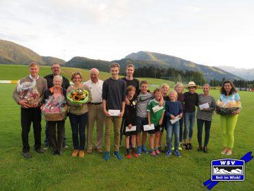 Große Erfolge und viel ehrenamtlicher Einsatz  Wintersportverein Reit im Winkl hielt Jahreshauptversammlung  Reit im Winkl