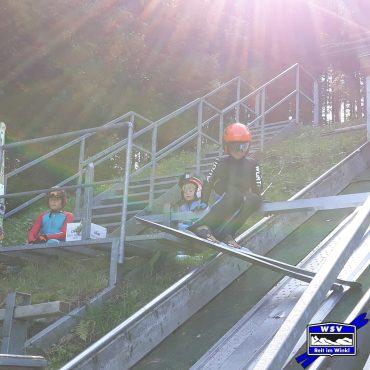 WSV Skisprungcamp