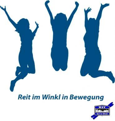 """""""Reit im Winkl in Bewegung"""" – Lauftreff"""