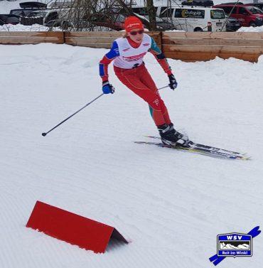 Deutsche Schülermeisterschaft Skisprung/NK