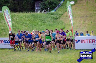 Adidas TERREX UMMI & AUFFI Sprungschanzenlauf am 02.06.2019