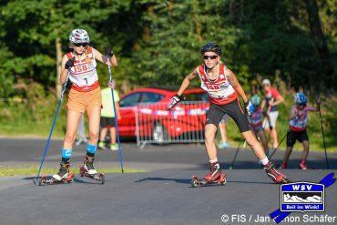 FIS Youth Cups Skisprung und NK
