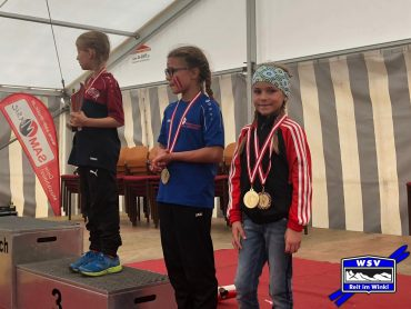 Finale der Int. Kindervierschanzentournee
