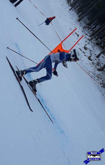 Bayerischer Schülercup Berchtesgaden