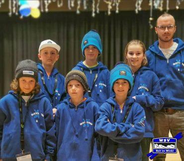 Jugend trainiert für Olympia – Skispringen